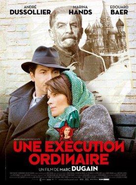 Обыкновенная казнь / An Ordinary Execution (2010/SATRip)