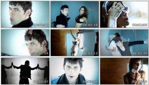 Dan Balan - Chica Bomb (2009) клип в HD качестве