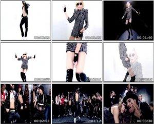 Madonna - Celebration (2009) клип в HD качестве