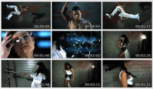 Inna - Love (2009) клип в HD качестве