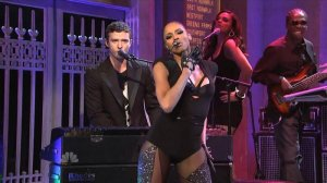 Ciara feat. Justin Timberlake - Love Sex Magic (2010) клип в HD качестве