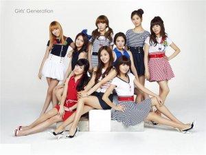 Girls' Generation (SNSD) - Run Devil Run (2010) клип в HD качестве