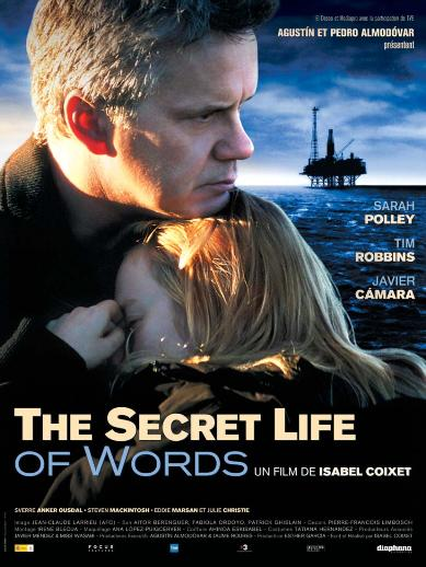 Тайная жизнь слов / The Secret Life of Words (2005) DVDVRip