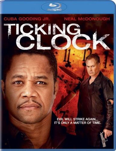 Убить по расписанию / Ticking Clock (2011) HDRip