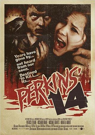 Команда Перкинса / Perkins' 14 (2009/DVDRip/688 MB)