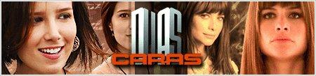 Два Лица / Duas Caras / 2007/ TVRip / Бразилия
