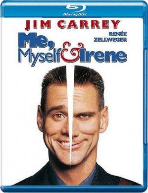 Я, снова я и Ирэн / Me, Myself & Irene (2000) BDRip + DVD5 + BDRip 720p + BDRip 1080p