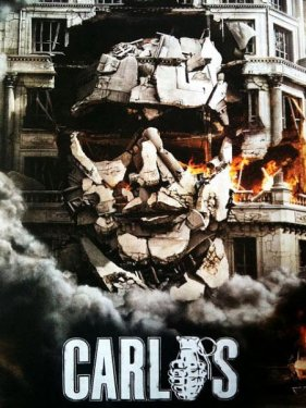 Карлос / Carlos (2010) HDRip