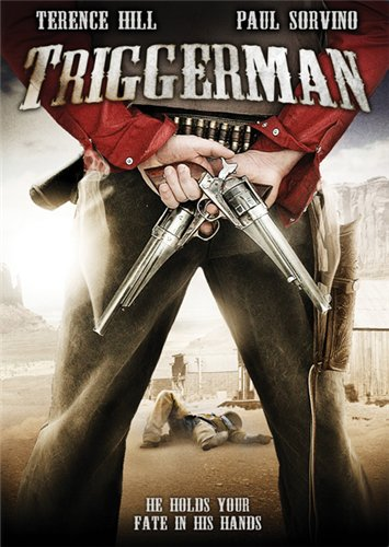 Стрелок / Triggerman (2010) DVDRip