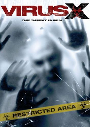Вирус Х / Virus X (2010) DVDRip