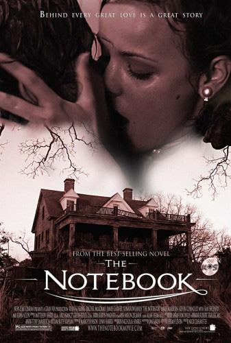 Дневник памяти / The Notebook /2004/ DVDRip
