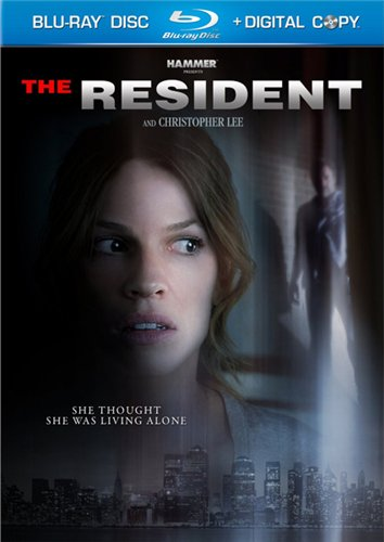 Ловушка / The Resident (2011) HDRip