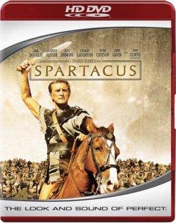 Спартак / Spartacus (1960) HDRip