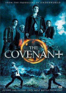 Сделка с дьяволом / The Covenant (2006) BDRip