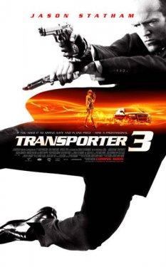 Перевозчик 3 / Transporter 3 (2008) HDRip