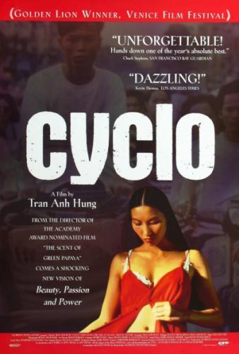 Рикша / Cyclo / Xich lo (1995) DVDRip
