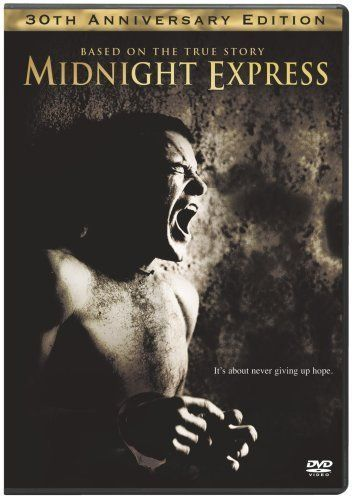 Полуночный экспресс / Midnight Express (1978) BDRip