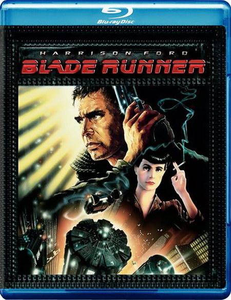 Бегущий по лезвию (Финальная версия) / Blade Runner (Final Cut) (1982) BDRip AVC