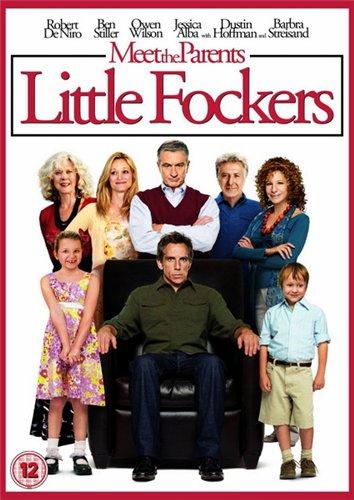Знакомство с Факерами 2 / Little Fockers (2010) HDRip