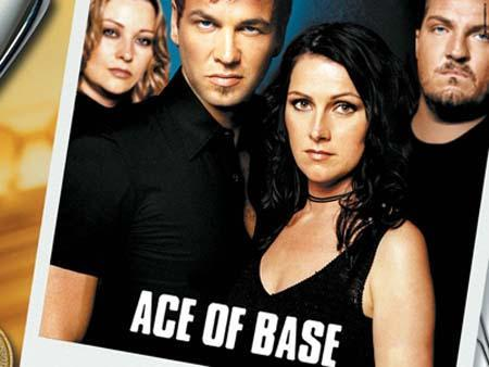 Ace Of Base - сборник клипов (1993 - 2002) DVDRip