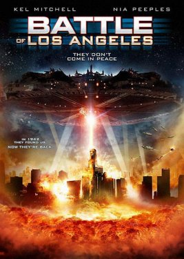 Битва за Лос-Анджелес / Battle of Los Angeles (2011) DVDRip