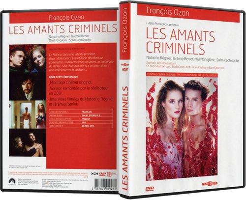 Криминальные любовники / Les amants criminels (1999) DVDRip