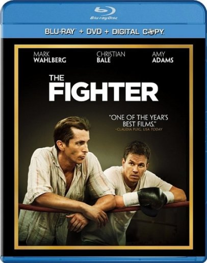Боец / The Fighter (2010) HDRip