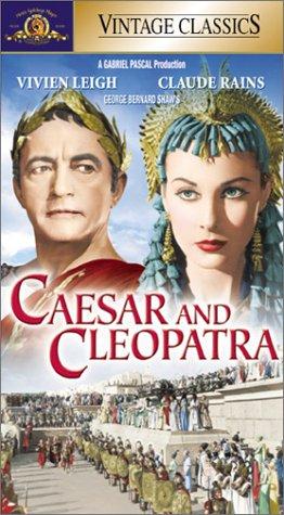 Julius caesar and cleopatra love affair