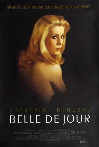 Дневная красавица / Belle de jour (1967) HDRip
