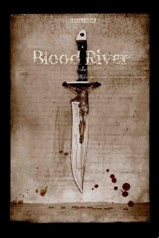 Кровавая Река / Blood River (2009) HDRip