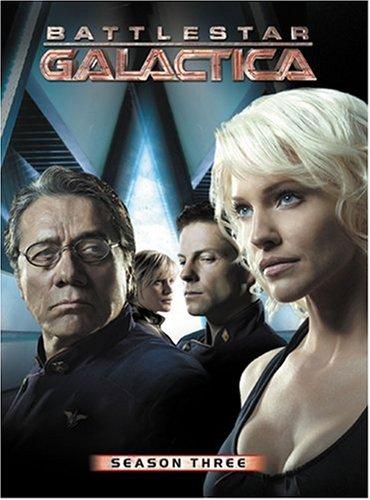 12 серия 3 сезона звездный крейсер галактика:
