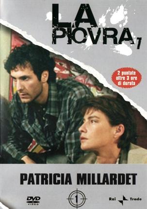 Спрут-7: Расследование гибели комиссара Каттани / La Piovra-7: Indagine sulla morte del comissario Cattani (1995) DVDRip