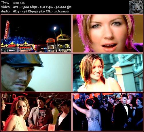 Dido - White Flag (2003) DVDRip