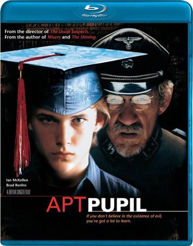 Способный ученик / Apt Pupil (1998) BDRip-AVC 720p