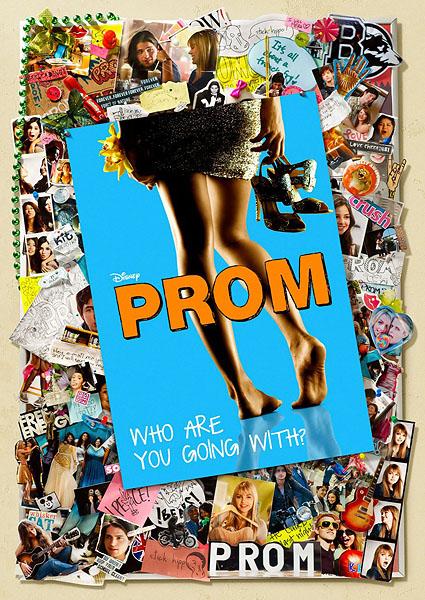 Выпускной / Prom (2011) DVDRip