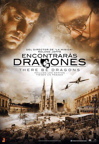 Там обитают драконы/There Be Dragons (2011) DVDRip