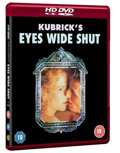 С широко закрытыми глазами/ Eyes Wide Shut (1999) HDRip