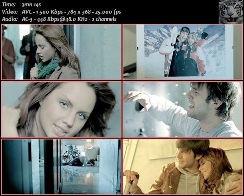 МакSим - Ветром Стать (2007) DVDRip