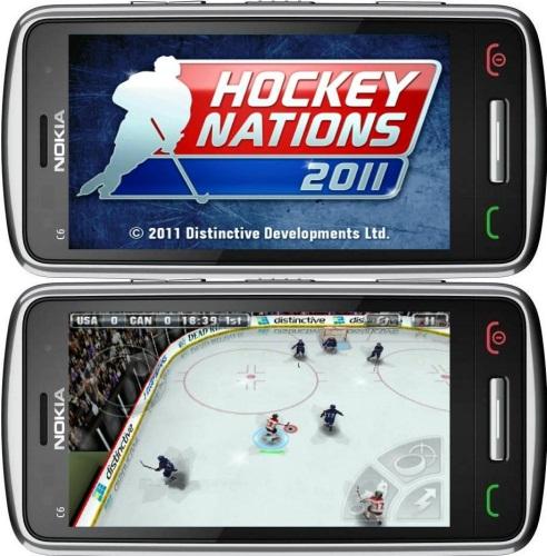 Hockey Nations 2011 v.0.00(1)