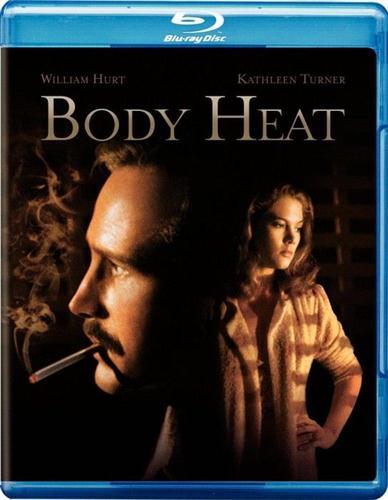 Жар тела / Body Heat (1981) BDRip-AVC 720p