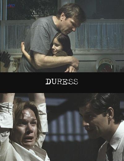 Принуждение / Duress (2009) HDTVRip