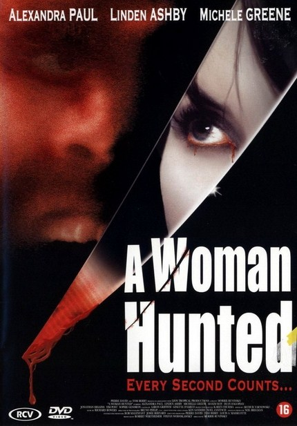 Охота на женщину / A Woman Hunted (2003) DVDRip