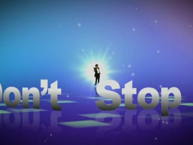 Michael Jackson: Don't Stop 'Til You Get Enough (2010) DVDRip