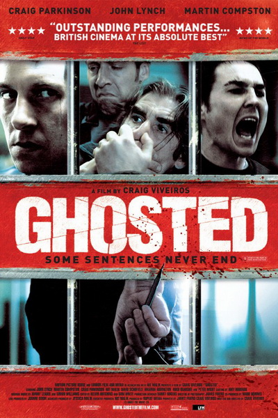 Призраки / Ghosted (2011) DVDRip