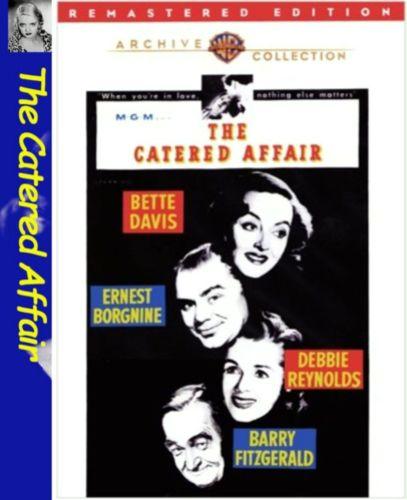 Свадебный завтрак / The Catered Affair (1956) DVD5 / DVDRip