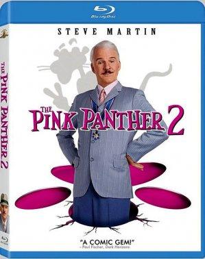 Розовая пантера 2 / The Pink Panther 2 (2009) HDRip + HDRip-AVC + DVD5 + BDRip 720p + BDRip 1080p