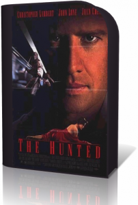 Преследуемый / The Hunted (1995) DVDRip