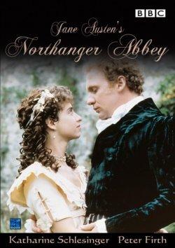 Нортенгерское аббатство / Northanger Abbey (1986) DVDRip
