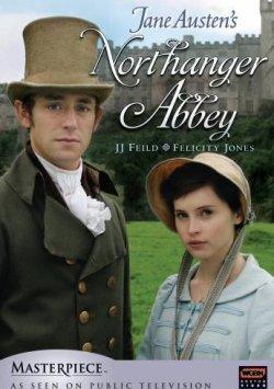 Нортенгерское аббатство / Northanger Abbey (2007) DVDRip / HDRip