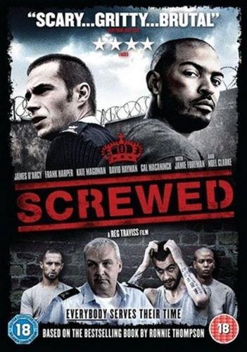 Тюремщик / Screwed (2011 / DVDRip)
